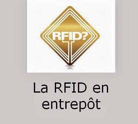 rfid-RFID et Logistique d'entrepôt