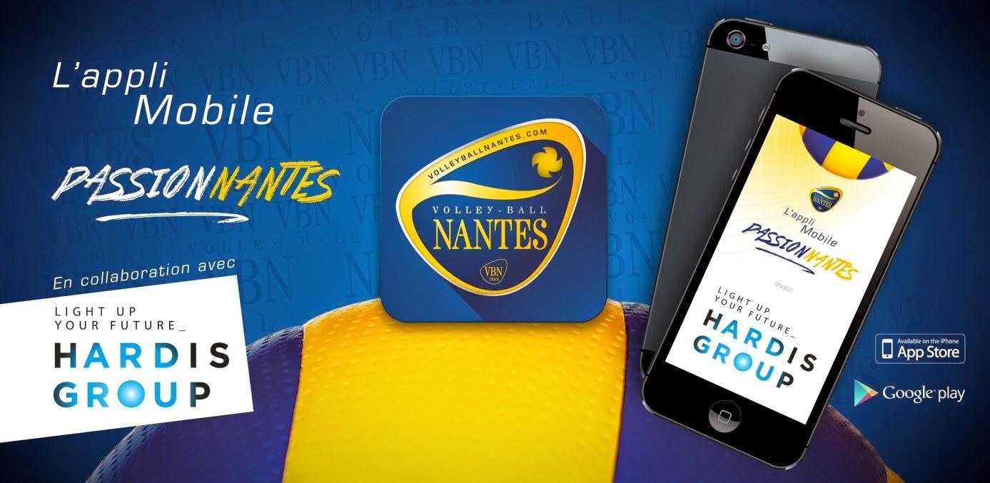 Application-mobile--PassionNantes---esn-lille-ssii-grenoble-paris-lyon-nantes-bordeaux-hardis-group